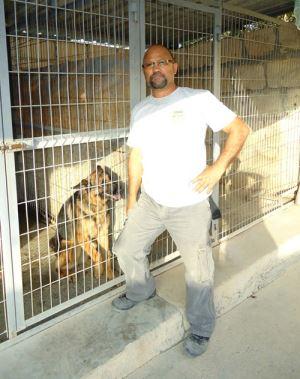 İrma Köpek Çiftliği-Serhatköy
