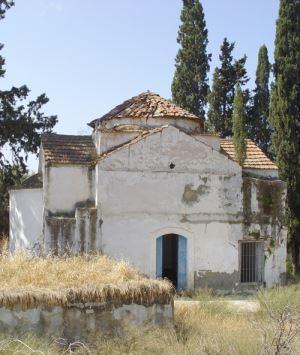 Kıbrıs'ta Osmanlı – Türk Eserleri (1)