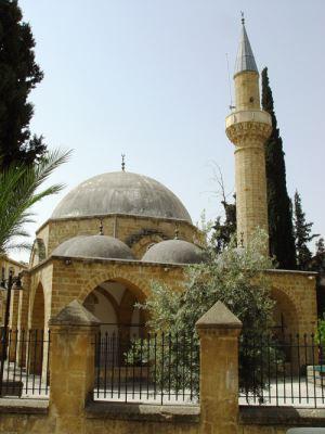 Kıbrıs'ta Osmanlı – Türk Eserleri (2)