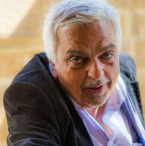 Adonis Constantinides: En büyük hayalim Kıbrıs'ın yeniden birleşmesi