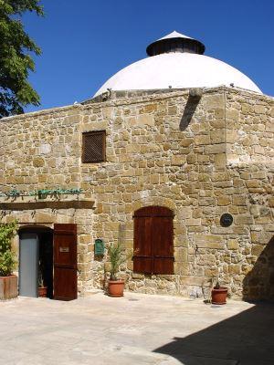 Kıbrıs'ta Osmanlı – Türk Eserleri  (4)
