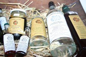 Kıbrıs'ın Mutfağının Geleneksel Bir İçkisi  ZİVANİYA