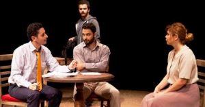 Kayıp: Kıbrıs Türk Tiyatrosunda Yeni Bir Sayfa