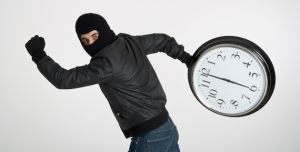 Hayat Hırsızları