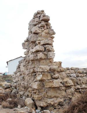 Tarihin Merkezindeki Lapta