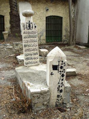 Limasol Kenti Tarihi Mezarlıkları