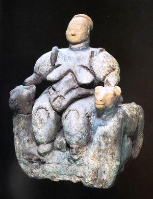 Ana Tanrıça Kültünün Kıbrıs Folklorundaki İzleri (1)