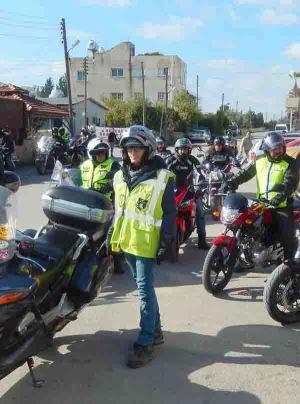 Adım Adım Kıbrıs… Görneç Gezisi