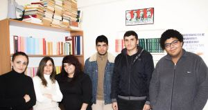 Boran Kültür Merkezi ve hedefleri… Değişim ve Dönüşüm