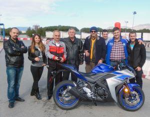 Yamaha'nın Kıbrıs Çıkarması…