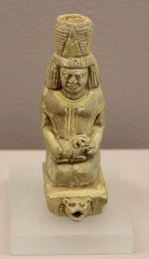 Ana Tanrıça Kültü'nün Kıbrıs Folklorundaki İzleri (6)