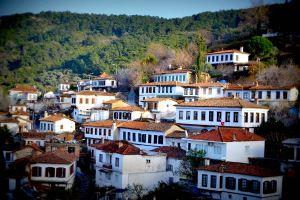Düş Köy 'ŞİRİNCE'...