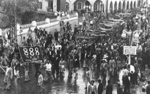 1940 – 1958… Kıbrıs'ta sendikacılık 18 yıllık kapalı dönem…