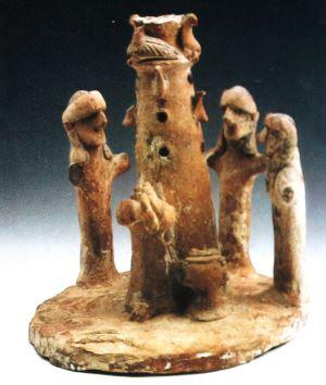 Ana Tanrıça Kültü'nün Kıbrıs Folklorundaki İzleri (7)