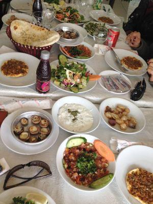 Beyzade Kebap & Lahmacun Salonu-Adana