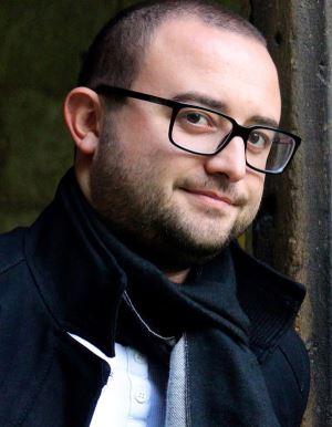 Mehmet Ekin Vaiz: Aşk ana yemek değil, meze
