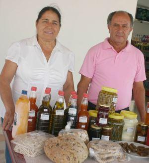 Gülyaz Eco Market Ve Restorant