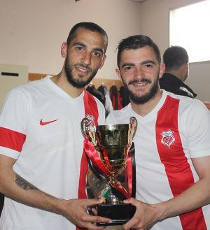 Türkiye'de gelen başarı
