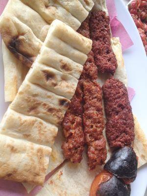 Adana'da bir sondurak gözlemi