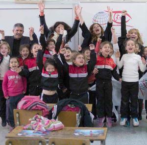 Limasol Sosyal Sorumluluk Okullarda