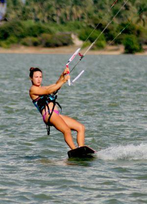 Rüzgar ve sörf