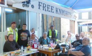 Free Knights ofisimizi açtık