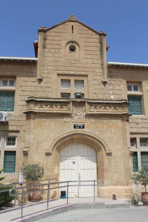 Tarihi Lefkoşa Tophane Mahallesi (2)