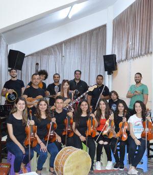 Yarışmadaki ilk Kıbrıslı grup