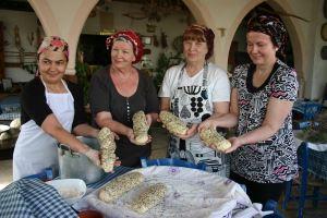 Agro Turizmde Lezzetlerin Önemi