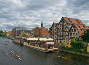 Bydgoszcz'u Yaşamak