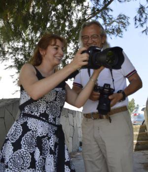 Fotoğraflarla Kıbrıs'ta Nakşibendi Tarikatı