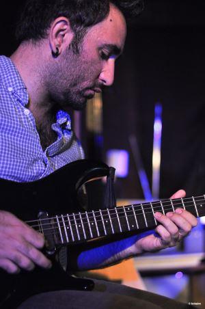 Müziğin Teknik Adamı Emre Yazgın