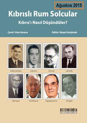 Bir Kitap Analizi: Kıbrıslı Rum Solcular