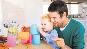 Çocukluk Döneminde Oyun Oynamanın Önemi