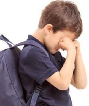 Okula Gitmek İstemiyorum
