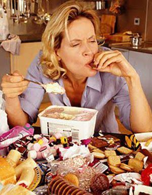 Stres Ve Beslenme İlişkisi