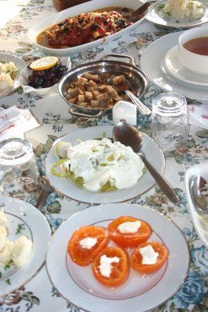 Def'i Gam Café & Kahvaltı