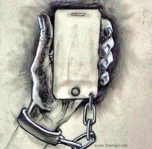 Sosyal medyanın efendisi değil kölesiyiz!