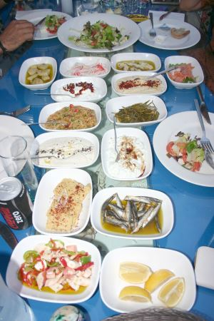 Hürdeniz Fish Restaurant