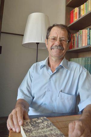 """Burhan Eraslan:  """"Gazetecilik kimseyi zengin etmez"""""""
