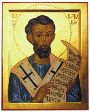 Barnabas İncili ve dinler arası rekabet