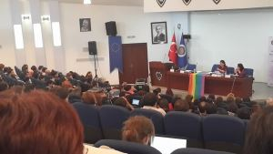 3. Uluslararası Feminist Forum'dan Feminist Hâller ve Tartışmalar