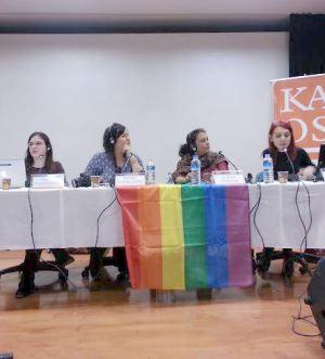 3. Uluslararası Feminist Forum'dan Feminist Hâller ve Tartışmalar - II