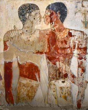 Antik Çağda eşcinsellik – kısa bir bakış