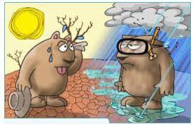 Akdeniz Bölgesindeki iklim değişikleri ve su varlığı üzerindeki etkileri
