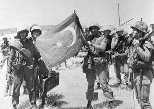 15 Temmuz Darbesi ve Türkiye'nin Kıbrıs Savaşı (4)