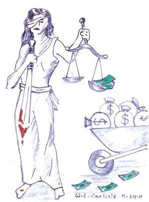 Adaletsizliğin Tezahürü Olarak Hukuk