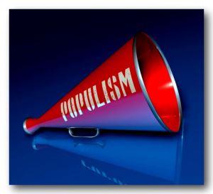 Popülizm Aslında Nedir?