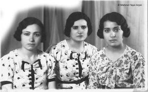 Sarı Kehribar: 'Şimdi'den 'Geçmiş'e Bir Hafıza Yolculuğu