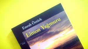 Bir İlk Kitap ve Bir Yazar